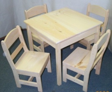 Child Table